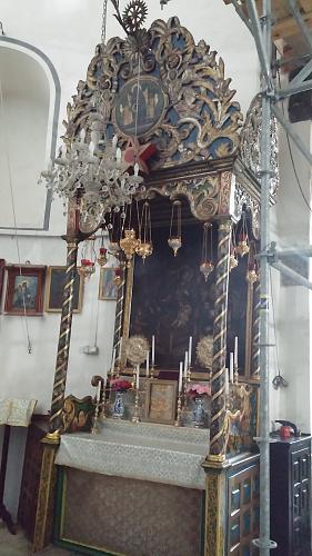 Нажмите на изображение для увеличения Название: В храме  святой Богородице.jpg Просмотров: 5 Размер:97.6 Кб ID:649
