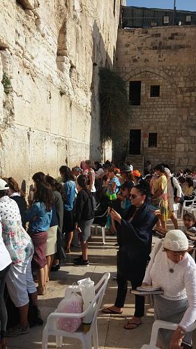 Нажмите на изображение для увеличения Название: Исполнение желаний в Иерусалиме.jpg Просмотров: 71 Размер:85.5 Кб ID:640