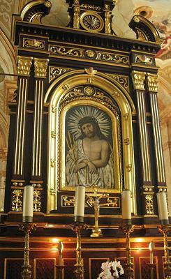 Нажмите на изображение для увеличения Название: Базилика Введения Пресвятой Богородицы - Икона.jpg Просмотров: 29 Размер:86.2 Кб ID:533