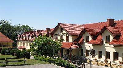 Нажмите на изображение для увеличения Название: Гостевой дом Приют Пилигримов.jpg Просмотров: 31 Размер:99.4 Кб ID:535