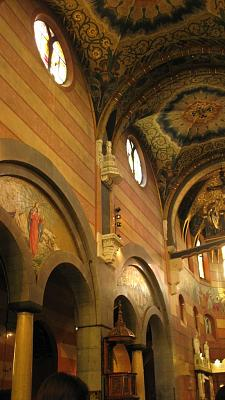 Нажмите на изображение для увеличения Название: Базилика Святого Сердца Иисуса.jpg Просмотров: 28 Размер:80.1 Кб ID:545