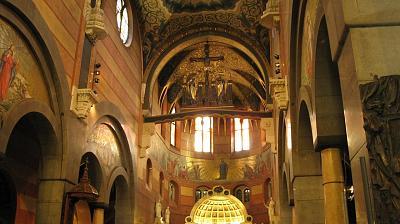 Нажмите на изображение для увеличения Название: Базилика Святого Сердца Иисуса, Краков.jpg Просмотров: 27 Размер:97.4 Кб ID:546