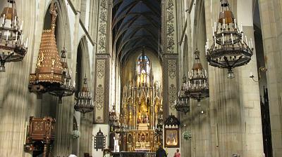 Нажмите на изображение для увеличения Название: Церковь Святой Марии - Краков.jpg Просмотров: 33 Размер:101.1 Кб ID:553
