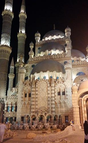 Нажмите на изображение для увеличения Название: Фото мечети ночью.jpg Просмотров: 3 Размер:95.6 Кб ID:647
