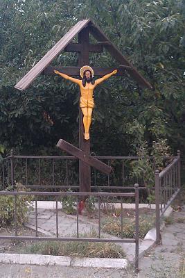 Нажмите на изображение для увеличения Название: Иисус в Бендерах.jpg Просмотров: 87 Размер:98.3 Кб ID:461
