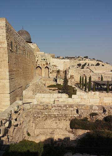 Нажмите на изображение для увеличения Название: Иерусалим - старый город.jpg Просмотров: 24 Размер:96.1 Кб ID:641