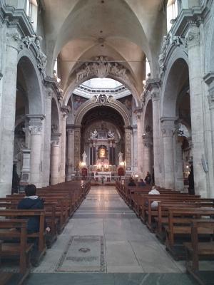 Нажмите на изображение для увеличения Название: Санта Мария Маджоре.jpg Просмотров: 188 Размер:85.7 Кб ID:230