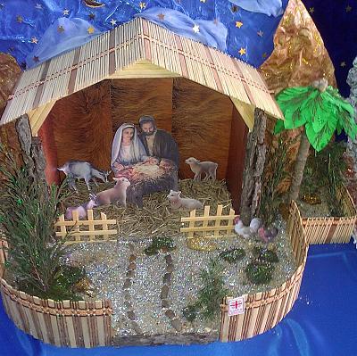 Нажмите на изображение для увеличения Название: Рождество Христово.jpg Просмотров: 3173 Размер:96.9 Кб ID:77