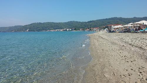 Нажмите на изображение для увеличения Название: Море в Халхидики - Касандра.jpg Просмотров: 11 Размер:79.8 Кб ID:617