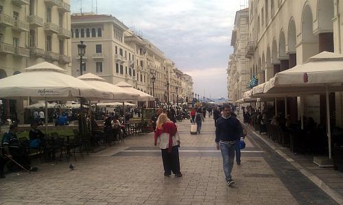 Нажмите на изображение для увеличения Название: Улица в Солоники.jpg Просмотров: 12 Размер:96.1 Кб ID:630