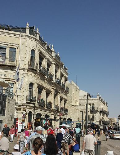 Нажмите на изображение для увеличения Название: Иерусалим на фото.jpg Просмотров: 91 Размер:97.0 Кб ID:644