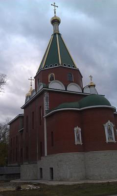 Нажмите на изображение для увеличения Название: Введенско-Пахомиевский женский монастырь.jpg Просмотров: 127 Размер:94.6 Кб ID:492
