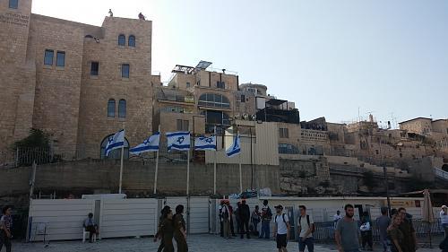 Нажмите на изображение для увеличения Название: Улицы Иерусалима.jpg Просмотров: 10 Размер:95.0 Кб ID:643