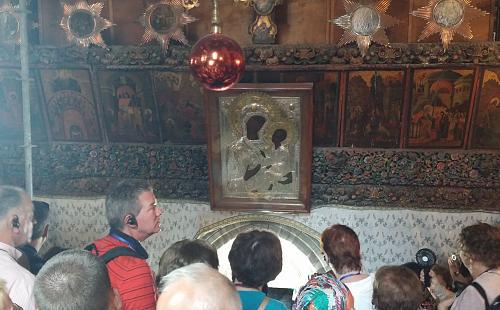 Нажмите на изображение для увеличения Название: Икона Иисусу и Марии.jpg Просмотров: 7 Размер:96.7 Кб ID:651